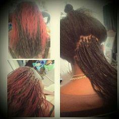 Micro braids with ponytail, braids hairstyles for black women, braids styles for black women, braided hairstyles for black women, braided styles for black women Micro Braids Hairstyles, Braided Hairstyles For Black Women, Girl Hairstyles, Black Hairstyles, Micro Braids Styles, Braid Styles, Crochet Hair Extensions, Beautiful Black Hair, Individual Braids