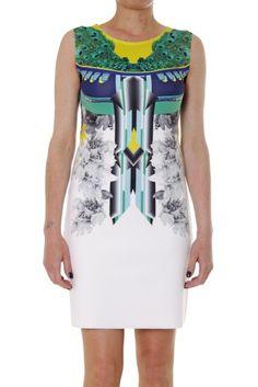 Gaowei+Xinzhan Paris DRESSES. Shop on Italist.com