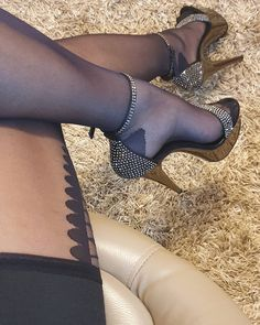 Hey Sweetie Visit our Website and enjoy with our Girls Quizzes ! Hot Heels, Sexy High Heels, Tights And Heels, Nylons And Pantyhose, Sexy Legs And Heels, Beautiful High Heels, Nylons Heels, Stockings Heels, Stiletto Heels
