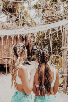 Haircation is an online education for Hair Stylist at any level. Cute Hairstyles For Teens, Teen Hairstyles, Summer Hairstyles, Pretty Hairstyles, Braided Hairstyles, Halloween Hairstyles, Hair Inspo, Hair Inspiration, Ft Tumblr