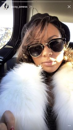 Jazmine Joness Leaked Cell Phone Pictures