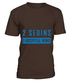 2 Sedins 1 Hospital Wing Sweden Blue Graphic T Shirts  #gift #idea #shirt #image #funny #job #new #best #top #hot #hospital