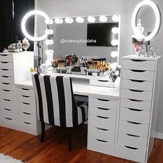 13 Fun DIY Makeup Organizer Ideas For Proper Storage Diy