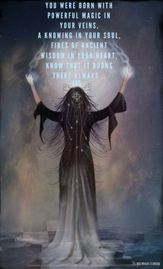 You were born with powerful magic in your veins A knowing in your soul Fires of ancient wisdom in your heart Know that it burns there always ~Ara Photo: LadySymphonia | WILD WOMAN SISTERHOOD™ #WildWomanSisterhood #womenoftheearth #sacredwoman #ara #wildwomamedicine