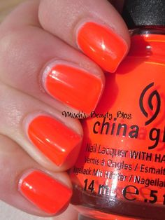 Ideas about japanese nail art on pinterest - Nail Polish On Pinterest Neon Nail Polish Uv Gel Nail Polish And