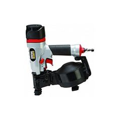 hitachi nv45ab2. central pneumatic 11 gauge coil roofing nailer -- find out more about the great product hitachi nv45ab2 k