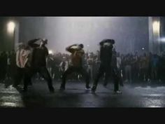 Step Up 2 - The Streets - Final Dance - YouTube
