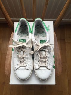 watch 4ceda adb6e Adidas Consortium Stan Smith 2014 - Uk8 in Clothes, Shoes   Accessories… Stan  Smith