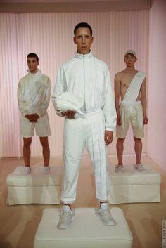 Cottweiler Spring Summer 2016 Primavera Verano #Menswear #Trends #Tendencias #Moda Hombre London Collections MEN  Male Fashion Trends