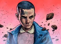 Eleven (Stranger Thi