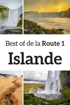 Iceland Road Trip, Iceland Travel, Travel Box, Travel Goals, Travel Around The World, Around The Worlds, Travel Route, Voyage Europe, Future Travel