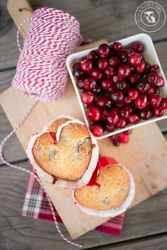 This easy-to-make recipe for heart-shaped cranberry muffins is the perfect sweet treat for your kids to share with their friends and teachers this Valentine's Day.