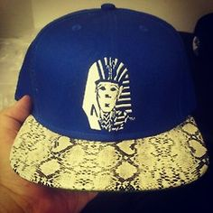 Last Kings Snapbacks