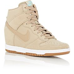 Nike Dunk Sky Hi Essential Sneakers - Sneakers - Barneys.com