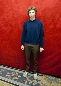 Who's cuter than Michael Cera? Is there anyone?