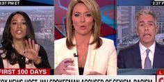Angela Rye Slams Former Rep. Joe Walsh: 'That's What Makes You A Bigot!' | The Huffington Post