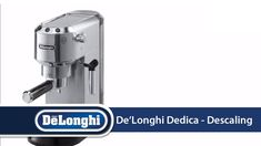 Welcome to De'Longhi North America's official brand channel. Sophisticated, innovative and intuitive, De´Longhi is world-renowned for its Italian designed sm. Hearth And Home, Home Hacks, Drip Coffee Maker, Espresso Machine, Can Opener, Good To Know, Helpful Hints, Kitchen Appliances, Youtube