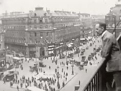 Paris ca. Eugene Atget, Past Life, Old And New, Paris Skyline, The Past, Louvre, Photo Wall, Earth, France