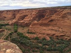 Canyon De Chelley - White House Trail Part One | Park Family Insurance Protection Blog