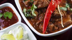 Indisk-inspirert lammegryte - Godt.no - Finn noe godt å spise