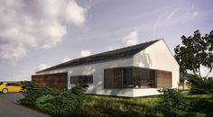 #house by Architekti on:off #architecture www.onoff.sk