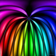 My World of Colours