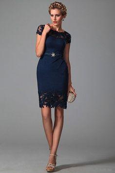 Elegantné šaty pod kolená modrej farby S01542 Modeling, Bodycon Dress, Formal Dresses, Fashion, Dresses For Formal, Moda, Body Con, Modeling Photography, Formal Gowns