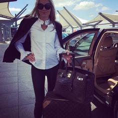 Caroline Fleming (official) @carolineflemingofficial This is it, last ...Instagram photo |