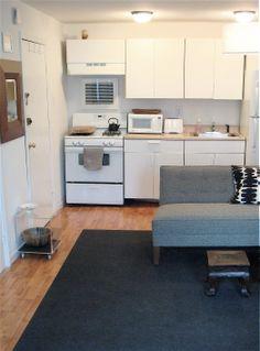 Studio Apartment Brooklyn laura cattano's brooklyn alcove studio apartment | my brooklyn