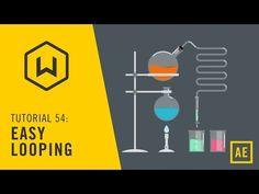 Tutorial 54: Easy Looping - YouTube