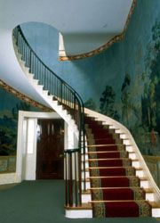 Inside the Hermitage, home of Andrew Jackson, TN