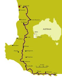 The Bibbulmun Track is one of the world's great long distance walk trails, stretching nearly from Kalamunda in the Perth Hills, to Albany on the south coast. Brisbane, Melbourne, Sydney, Western Australia, Australia Travel, Perth Australia, Thru Hiking, Hiking Trails, Bridgetown