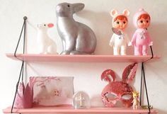 Titimoo boutique - Matsudo, Chiba Prefecture, Japan. Woodland rabbit night light, silver bunny lamp, Woodland dolls #shelfie