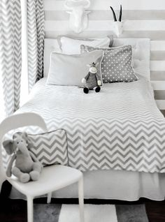 zig zag duvet by new arrivals inc.
