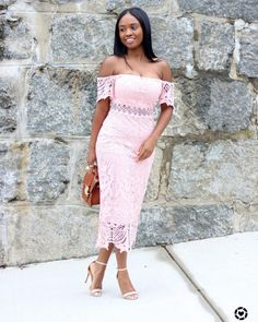 If you are on the hunt for the perfect dress to wear to a wedding, look no further! Besides the obvious dos and don'ts, you want to wear something that suits your style. Whether you're looking for a statement-making look or a classic you can pull out for the whole season, check out these...