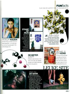 Revista LINDA (Netherlands)