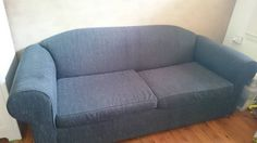 Originally purchased from Fantastic Furniture 3 Seater Sofa bed in very good condition L D H 1128408908 3 Seater Sofa Bed, Free Recycle, Sofas, Love Seat, Couch, Furniture, Home Decor, Couches, Sofa