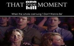 finale one tree hill