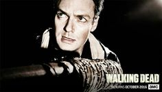 The walking dead / Aaron( Ross marquand)
