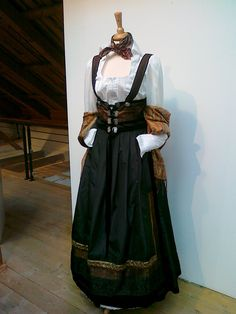 Going Out Of Business, Folk Costume, Scandinavian, Traditional, Folklore, Theater, How To Wear, Clothes, Random