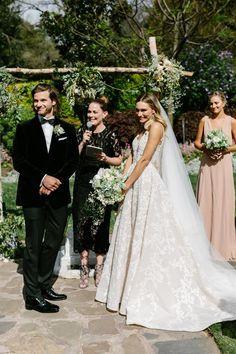Melbourne Black Tie Wedding   ERIN & TARA
