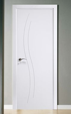 Internal Doors With Frosted Glass Panels Interior Panel Doors, Frosted Glass Interior Doors, Interior Door Styles, Door Design Interior, Door Gate Design, Room Door Design, Wooden Door Design, Home Room Design, Mdf Doors