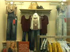 Cato Fashions #fall #trends