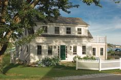 FEATURE A historic home gets a new life in Cape Porpoise.   Cape Porpoise resident Ed Sullivan wasn't thinking of taking on a project when he learned that the house across the street from his was for sale. He wasn't … Continue reading →
