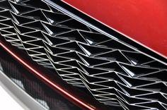 Серийный Aston Martin V12 Zagato
