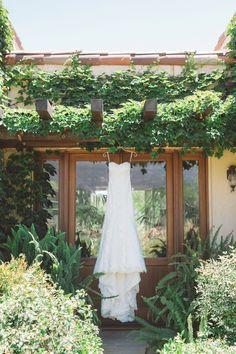 Red Tail Ranch Ojai wedding photos | Anna Delores Photography
