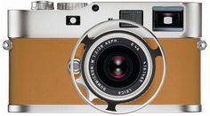 Good Investment: Leica M9 Hermès edition - $ 50.000,- in box with 3 lenses