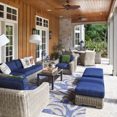 Under Deck Patio Design, Pictures, Remodel, Decor and Ideas - page 2
