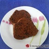 Νηστίσιμο κέικ χωρίς μίξερ Muffin, Easter, Beef, Breakfast, Cake, Desserts, Food, Meat, Morning Coffee