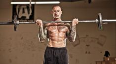 6-Week Full-Body HIIT Workout | Muscle & Fitness